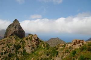 Roque Cano. Vallehermoso. La Gomera (El blog de Efraín Medina Hérnández) . Reflexiones